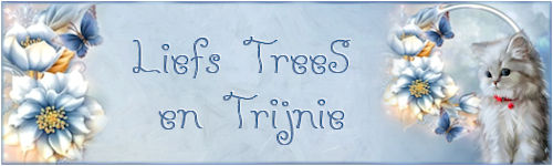 TreeS en Trijnie